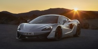 2018 McLaren 570GT, 570S Coupe, Spider Review