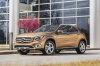 2019 Mercedes-Benz GLA 250 4MATIC from a front left three-quarter view