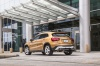 2019 Mercedes-Benz GLA 250 4MATIC from a rear left view