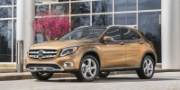 2019 Mercedes-Benz GLA-Class, GLA 250, 45 AMG 4MATIC AWD Review