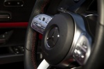 2020 Mercedes-Benz GLB 250 4MATIC Steering-wheel