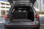 2020 Mercedes-Benz GLB 250 4MATIC Trunk