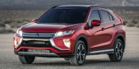 2019 Mitsubishi Eclipse Cross ES, LE, SP, SE, SEL S-AWC Review