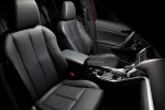 2020 Mitsubishi Eclipse Cross SEL S-AWC Front Seats