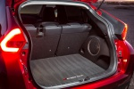 2020 Mitsubishi Eclipse Cross SEL S-AWC Trunk