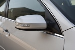 2010 Nissan Altima 3.5 SR Door Mirror