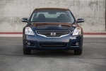 2010 Nissan Altima 2.5 in Navy Blue Metallic - Static Frontal View