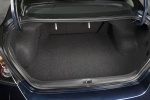 2010 Nissan Altima Sedan Trunk in Charcoal