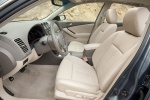 2010 Nissan Altima Hybrid Front Seats in Blonde