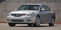 2010 Nissan Altima 2.5 S, 3.5 SR V6, Hybrid Review