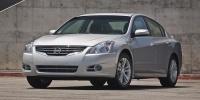 2011 Nissan Altima 2.5 S, 3.5 SR V6, Hybrid Review
