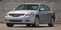 2012 Nissan Altima 2.5 S, 3.5 SR V6 Pictures