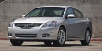 2012 Nissan Altima 2.5 S, 3.5 SR V6 Review