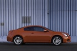 2013 Nissan Altima Coupe - Static Side View