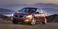 2015 Nissan Altima 2.5 S, SV, SL, 3.5 V6 Review