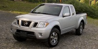 2014 Nissan Frontier King, Crew Cab S, SV, SL, PRO-4X V6 4WD Review