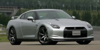 2011 Nissan GT-R Premium V6 Turbo, GTR Review