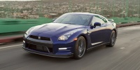 2012 Nissan GT-R Premium V6 Turbo, Black Edition, GTR Review
