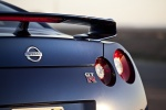 2014 Nissan GT-R Coupe Tail Light