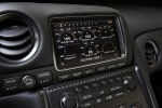 2014 Nissan GT-R Coupe Dashboard Screen