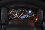 2014 Nissan GT-R Coupe Gauges