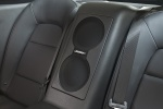 2014 Nissan GT-R Coupe Rear Seat Speakers