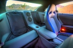2014 Nissan GT-R Track Edition Rear Seats