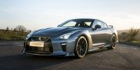 2018 Nissan GT-R Premium V6 Turbo, Track Edition, NISMO, GTR Review