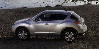 2011 Nissan Juke S, SV, SL AWD Turbo Pictures