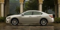 2011 Nissan Maxima S, SV V6, Sport, Premium Pictures