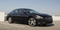 2013 Nissan Maxima S, SV V6, Sport, Premium Review