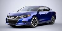 2018 Nissan Maxima S, SV, SL, SR, Platinum V6 Review