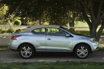 2013 Nissan Murano CrossCabriolet - Static Right Side View