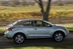2013 Nissan Murano CrossCabriolet - Driving Side View