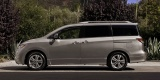 2011 Nissan Quest Review