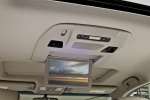 2012 Nissan Quest Roof Screen