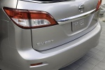 2012 Nissan Quest Tail Light