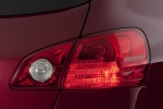 2010 Nissan Rogue Krom Tail Light