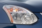 2010 Nissan Rogue 360 Headlight