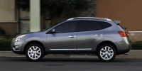 2013 Nissan Rogue 2.5 S, SV, AWD Pictures