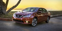 2017 Nissan Sentra S, SV, SR Turbo, SL, NISMO Review