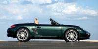 2010 Porsche Boxster, S Pictures