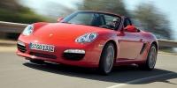 2011 Porsche Boxster, S, Spyder Pictures