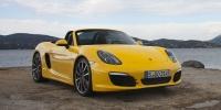 2015 Porsche Boxster, S, GTS Review