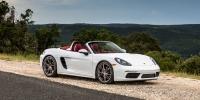 2018 Porsche 718 Boxster, S, GTS Review