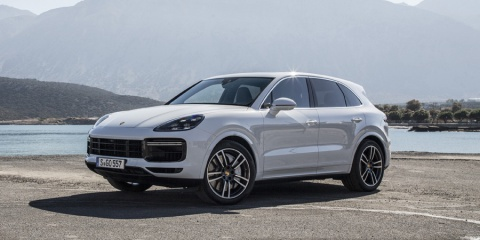 2019 Porsche Cayenne S, Turbo, e-Hybrid AWD Review