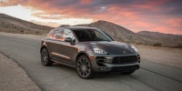 2015 Porsche Macan S, Turbo V6 Turbo AWD Pictures