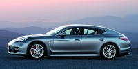 2010 Porsche Panamera S, 4S, Turbo, AWD Review