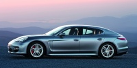 2012 Porsche Panamera 4, S, 4S, Turbo S, Hybrid AWD Review