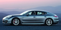 2013 Porsche Panamera 4, S, 4S, GTS, Turbo S, Hybrid AWD Review